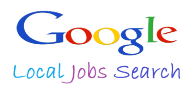 google jobs search