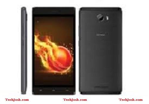 Intex Aqua Lions N1 Smartphone