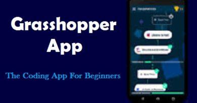google grasshopper app