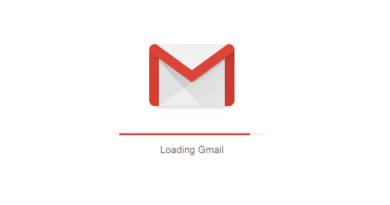 offline gmail feature