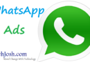 WhatsApp Ads Features