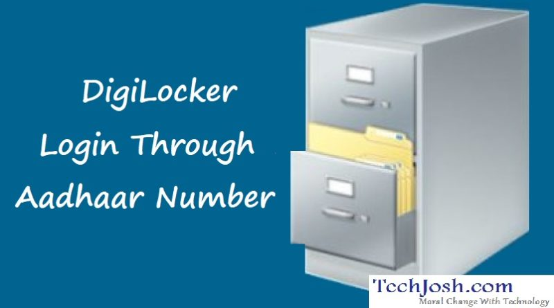 DigiLocker Application