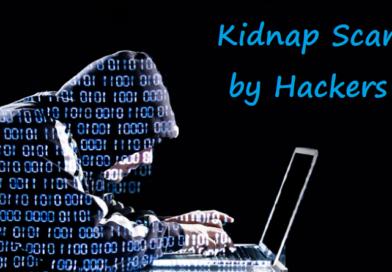 Kidnap Scam