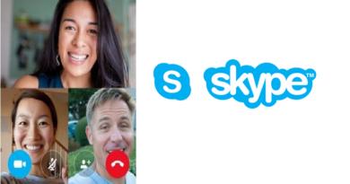 Skype Users