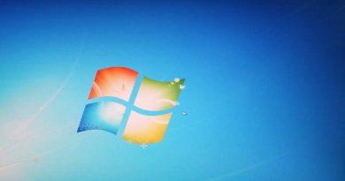 window 7 upgrade