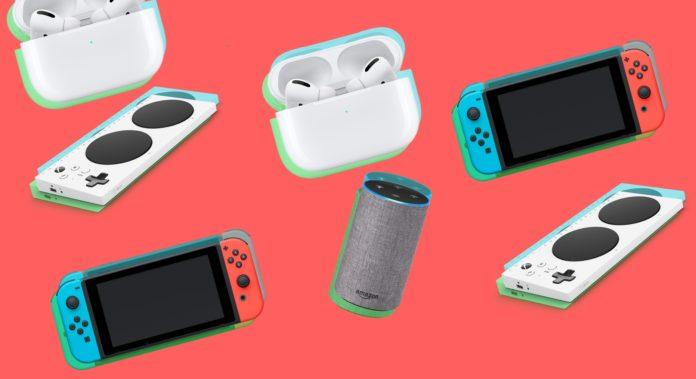 10 Tech Gadgets